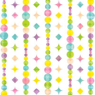 水玉 水玉模様 フリー素材 模様素材 背景 背景素材 柄素材 フリー素材 イラスト フリー素材 テキスタイル デザイン