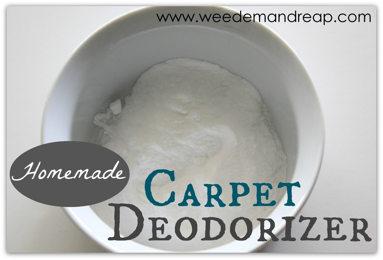 Natural Sofa Deodorizer Lily Younger Furniture Homemade Peppermint Carpet