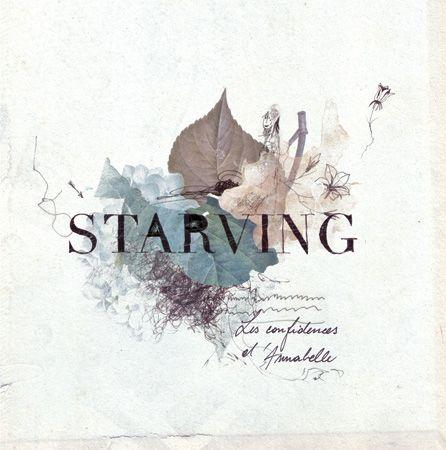 starving illustration