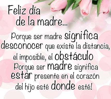 Imagenes De Feliz Dia Mamá Bendecido Mensaje Del Día De La Madre Imágenes De Feliz Día Feliz Día De La Madre