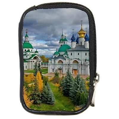 Old seaside #temple #buildings in russia digital camera case compact #leather,  View more on the LINK: http://www.zeppy.io/product/gb/2/321649547701/