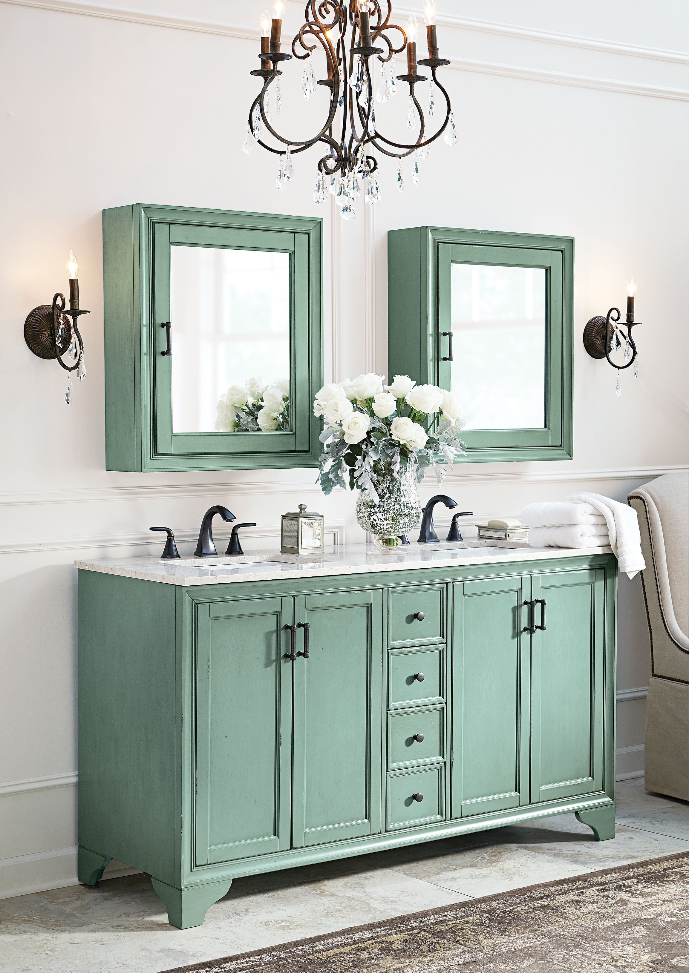 Can't Get Enough Of This Beauty. HomeDecorators.com