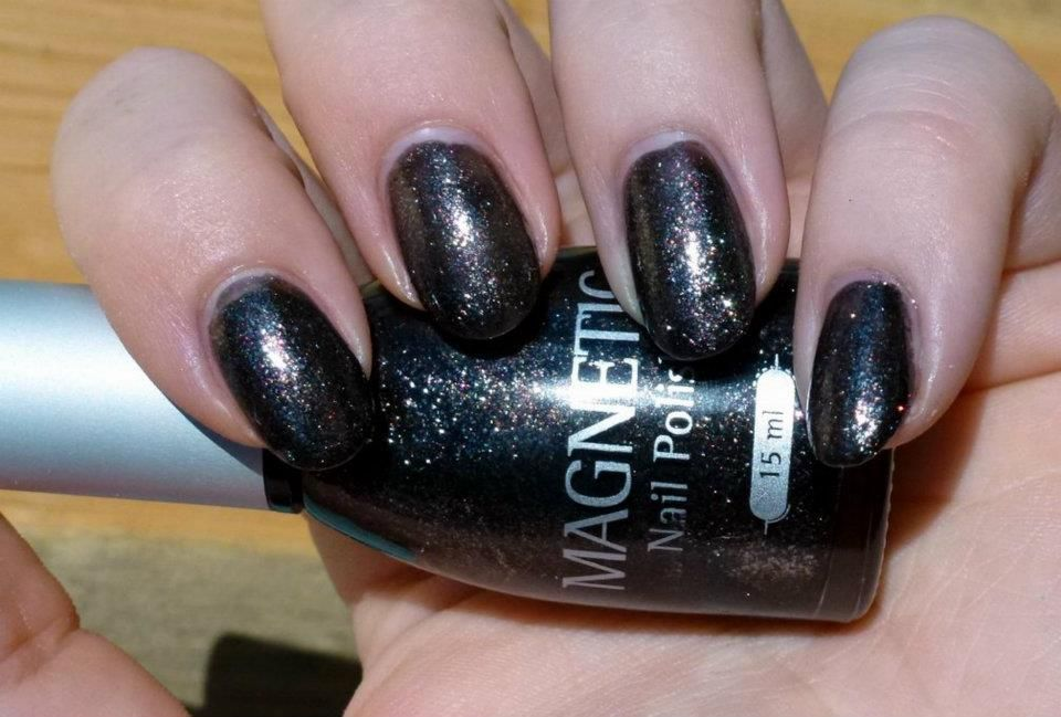 Nailpolish | Magnetic | Pinterest | Magnetic nails
