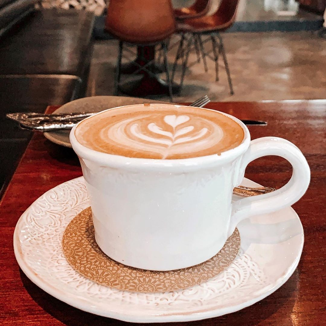 Looking For A Spot To Have A Perfect Cup Of Coffee Perfect Cup Food Latte