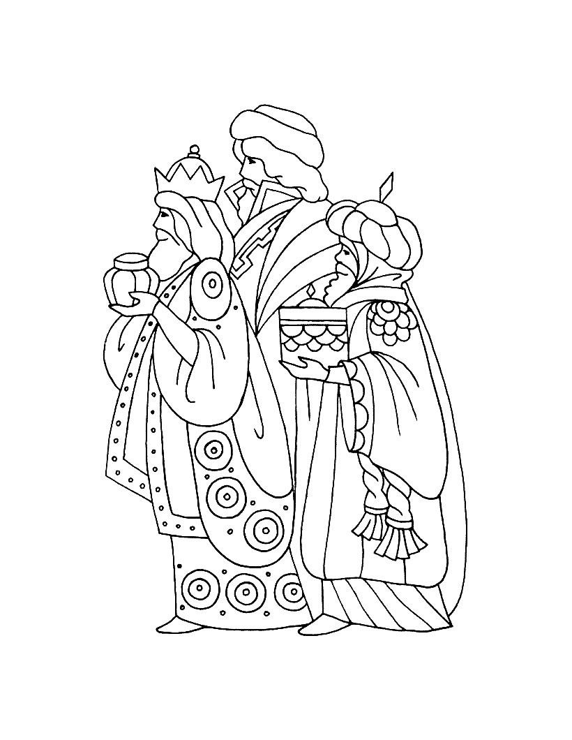 Three Wise Men Coloring Pages Caspar Melchior And Balthasar Christmas Coloring Pages Christmas Embroidery Christmas Quilts