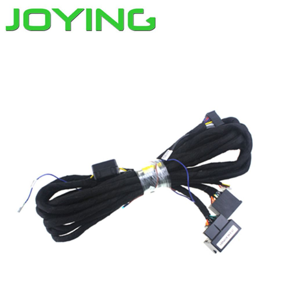 wiring harness cable pin m extension cable for bmw car dvd gps wiring harness cable 40 pin 5m extension cable for bmw car dvd gps car radio stereo