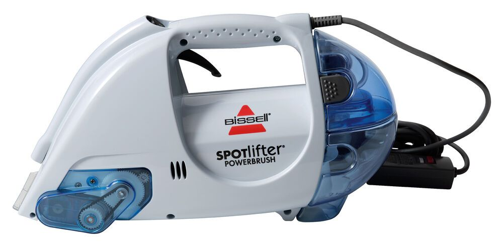 Details About Bissell Spot Lifter Powerbrush Corded Portable