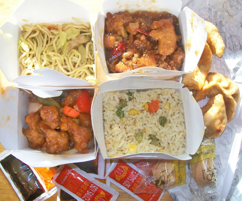 safeway deli chinese food - Google Search | Asian | Safeway