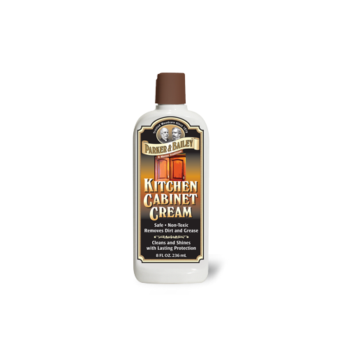 Parker & Bailey Kitchen Cabinet Cream is a safe, non-toxic ...