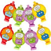 Uglydoll Blowouts - Party City