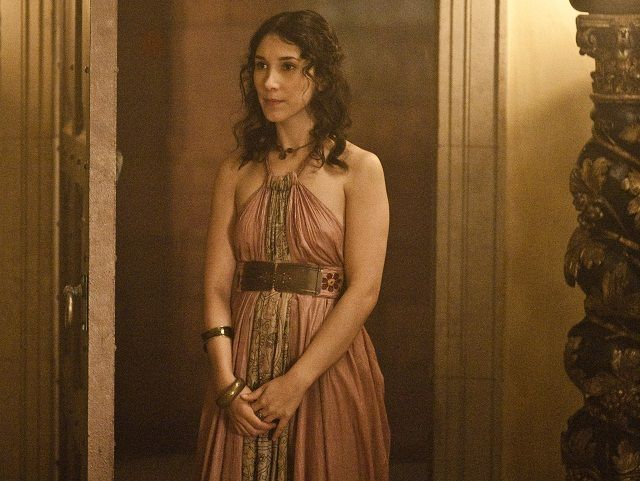 Sorry, nude game of thrones sibel kekilli commit error