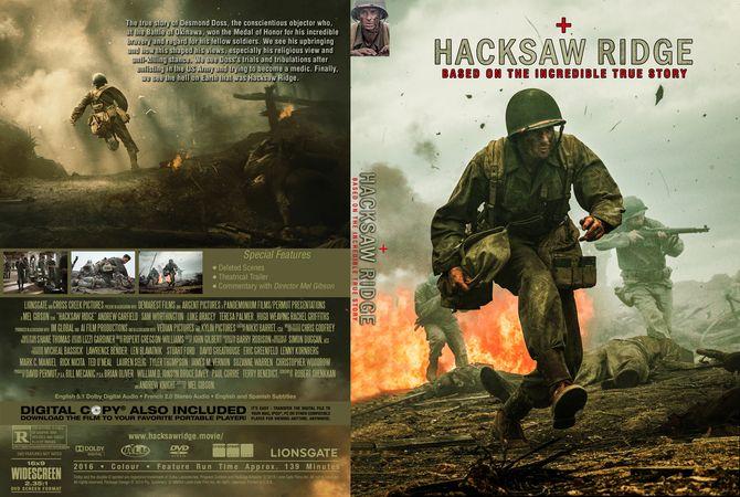 hacksaw ridge full movie download hd popcorn