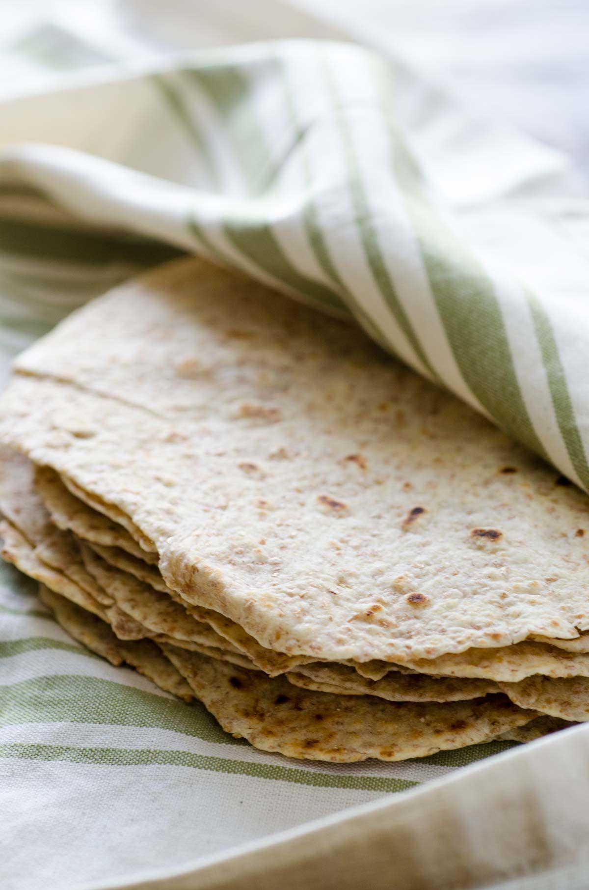 recipe: whole wheat tortillas recipe [36]
