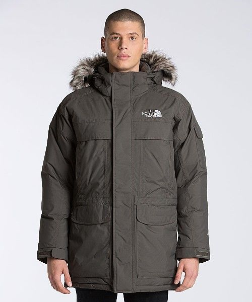 18a295ef6 The North Face McMurdo Parka Jacket   Outerwear Things   Jackets ...