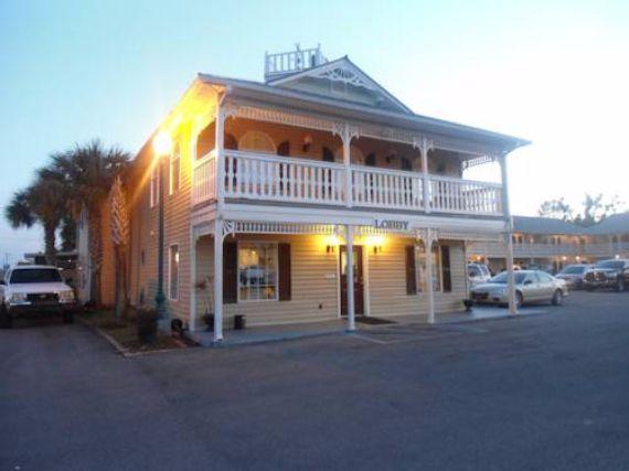 Super 8 Hotels In Foley Al Alabama Gulf Ss 7