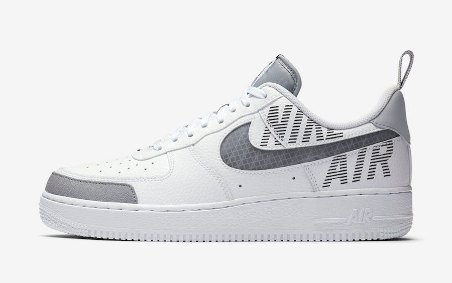 Nike Air Force 1 Low Under Construction Pack Sbd Nike Air Nike Air Force Air Force