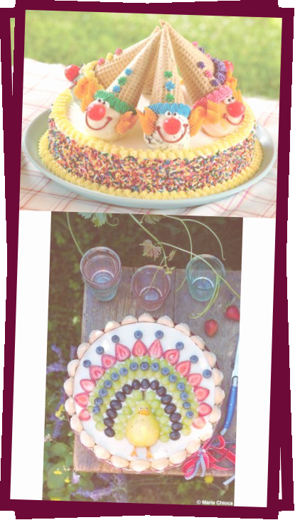 Photo of 15 Creative Birthday Cakes For Kids –  15 Creative Birthday Cakes for Kids, #Bir…