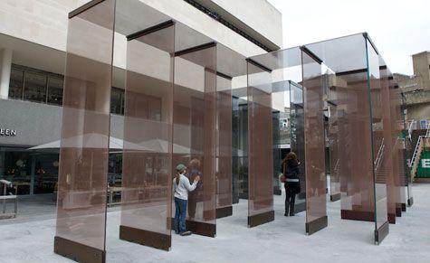 David Chipperfield talks about Size   Matter | Architecture | Wallpaper* Magazine: design, interiors, architecture, fashion, art