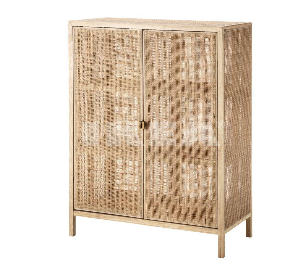ikea stockholm 2017 cabinet | furnitures. | pinterest | rotin