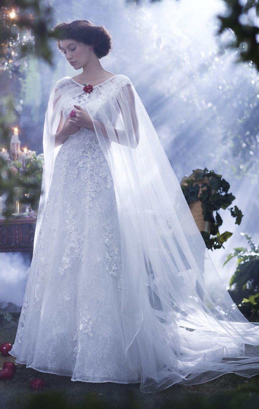 Les robes de mariées princesse snowwhite robes de mariage