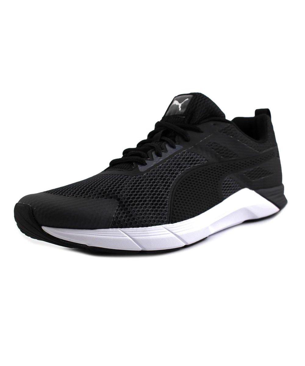 4cc04d96 PUMA Puma Propel Round Toe Canvas Running Shoe'. #puma #shoes ...