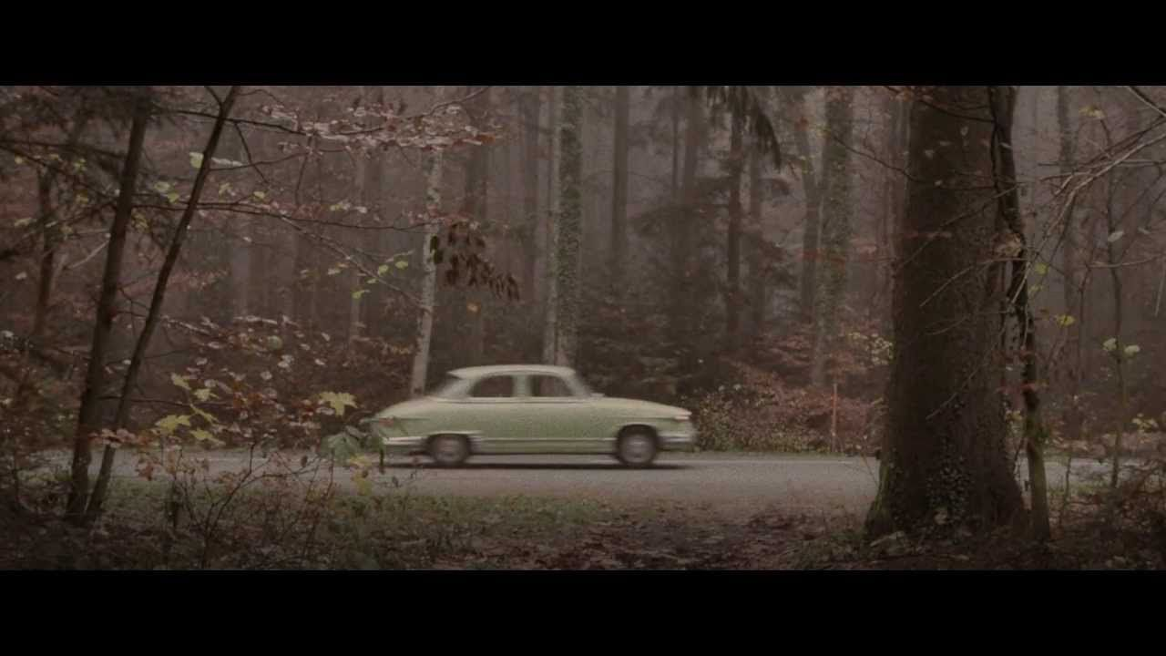 BUVETTE — Airplane Friendship #musicvideo #cinematography