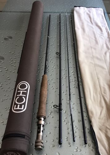 Fly Fishing Rods Echo