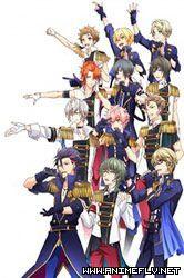 Tsukiuta The Animation Online Animeflv Anime Episodios Dijes