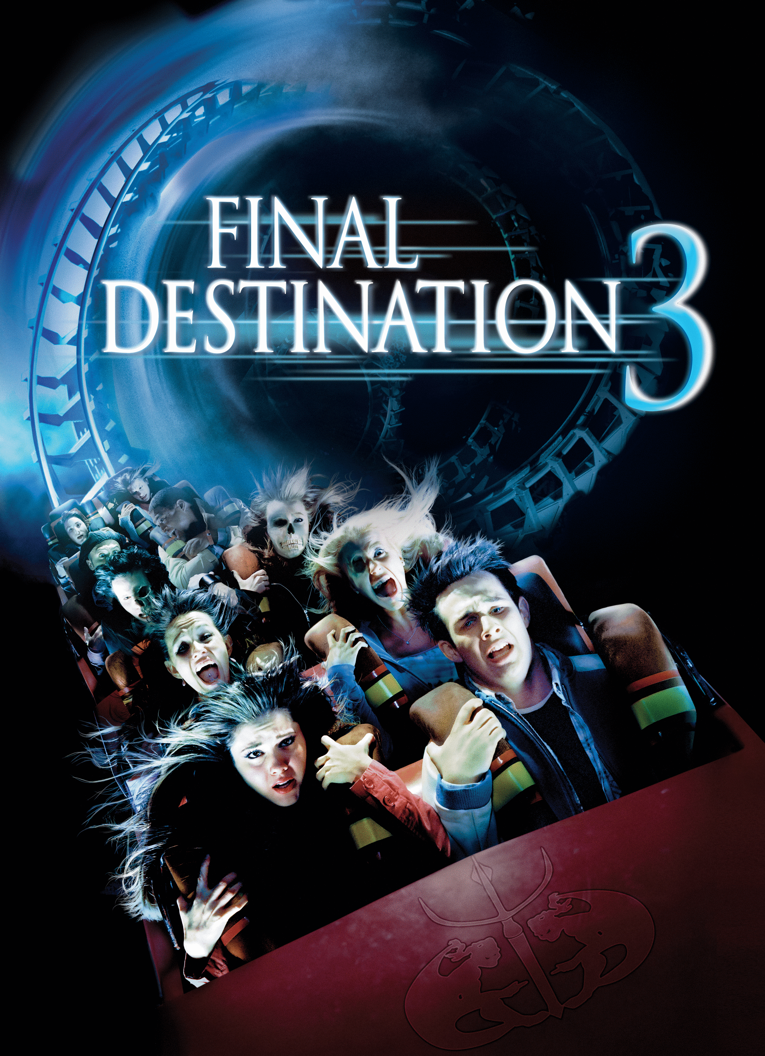 Final Destination 3 Underholdning