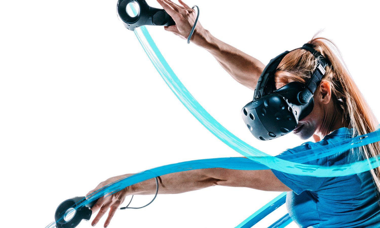 Pin by Don Pham on VR Ready player one, Htc vive, Vr display