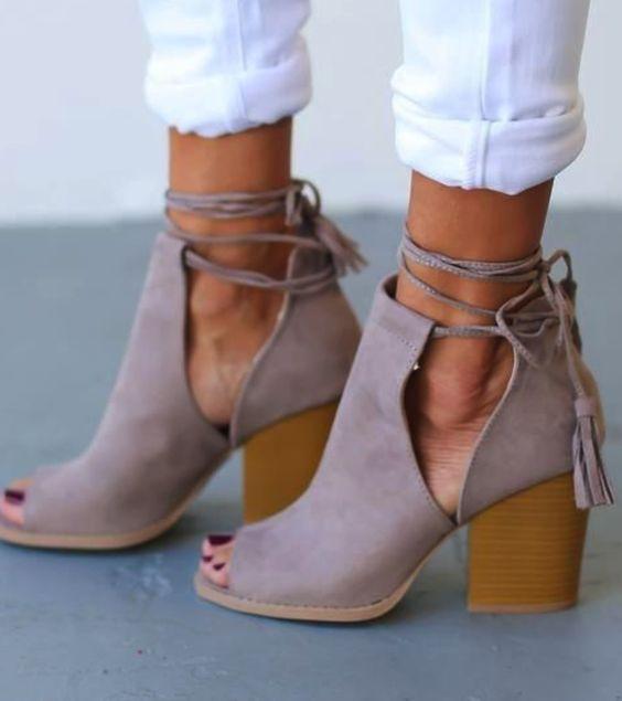 High Shoes Fashion Formal Heels 30 For MomsPassion orexWdCB