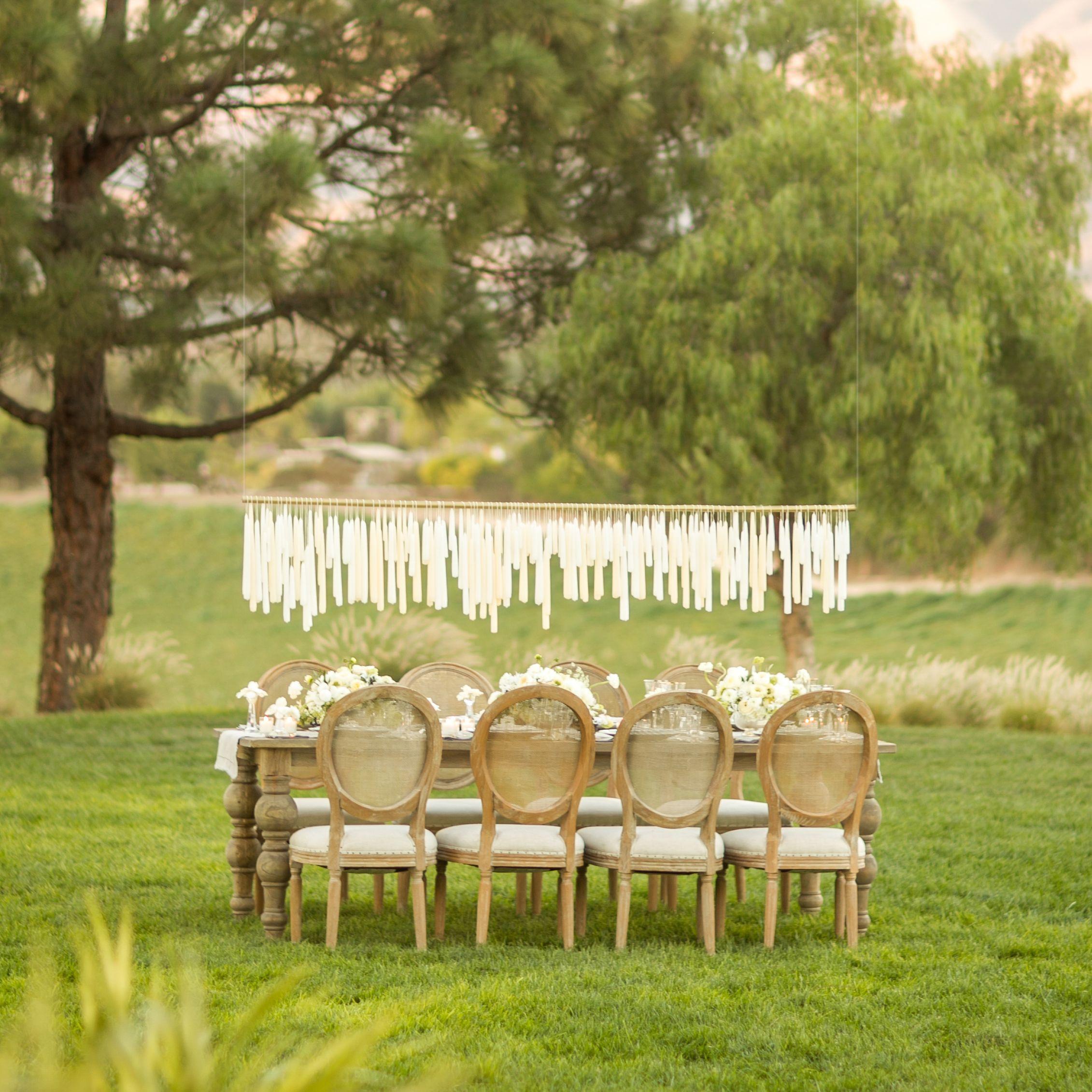 California Rustic Ranch Wedding: Greengate Ranch & Vineyard, San Luis Obispo California