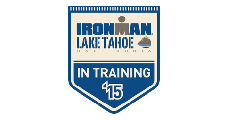 "Bill Curcio is   in training for the 2015 IRONMAN Lake Tahoe! ""Swim 2.4 Miles, bike 112 miles, run 26.2 miles-brag for the rest of your life.""-John Collins  ."