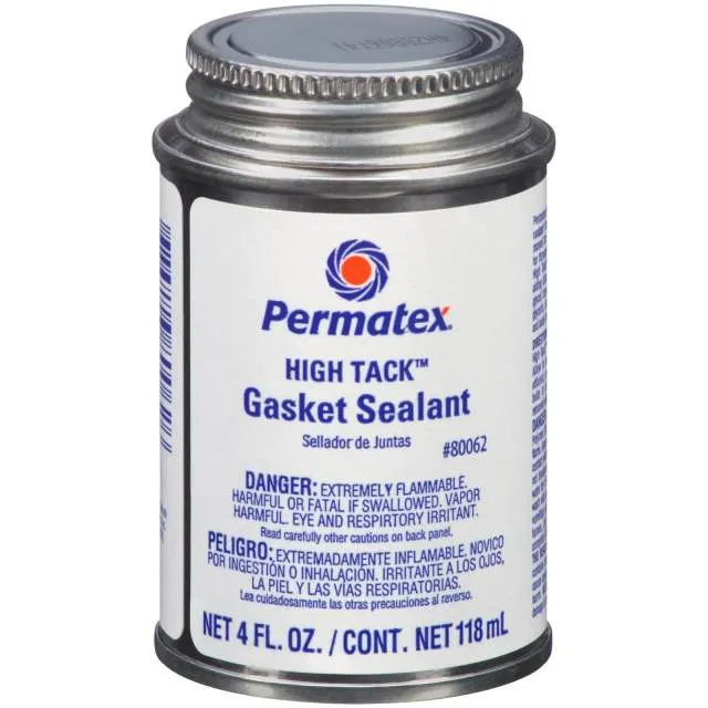 Pin On Head Gasket Sealer