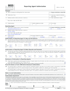 Intuit Form 8655 Fill Online Printable Fillable Blank Pdffiller Application Android Business Insurance Human Resources