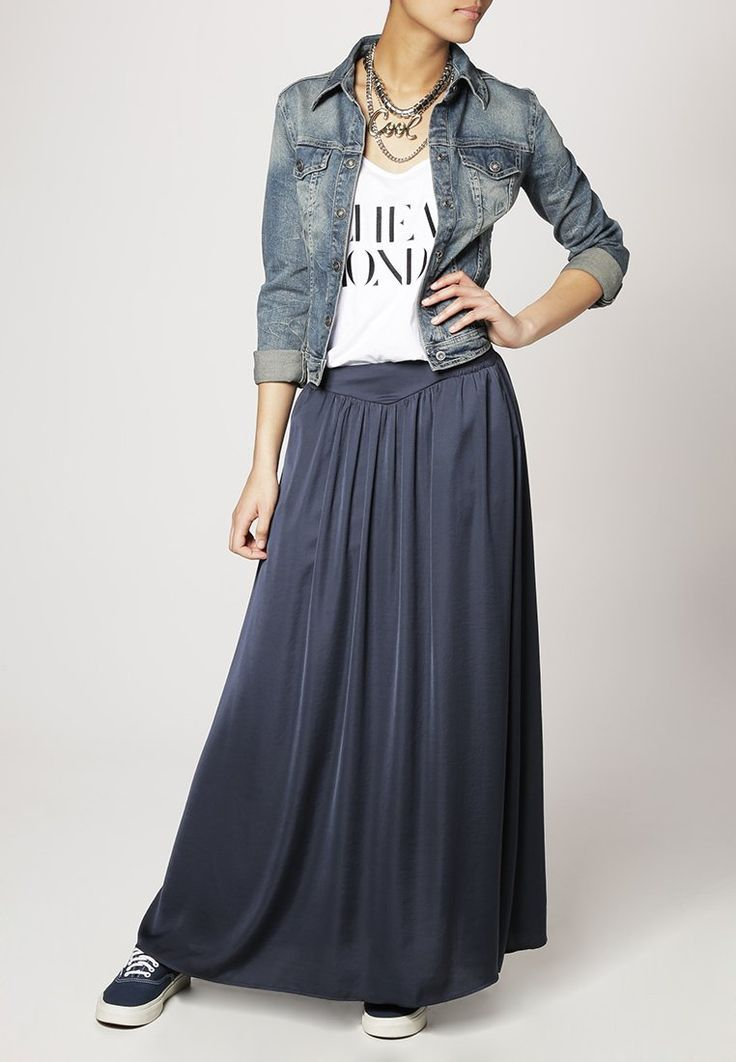 acquisto economico 73c3f d2e67 gonna lunga - Cerca con Google | Fashion | Gonne lunghe ...