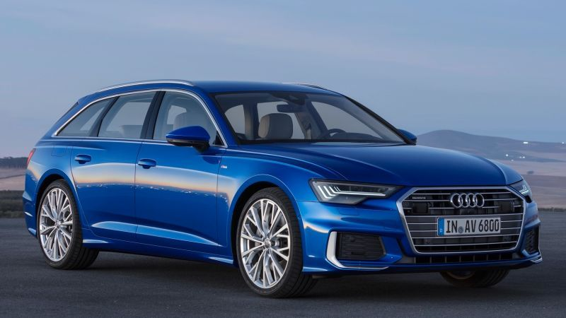 Best 2019 Audi Allroad Price Design And Review