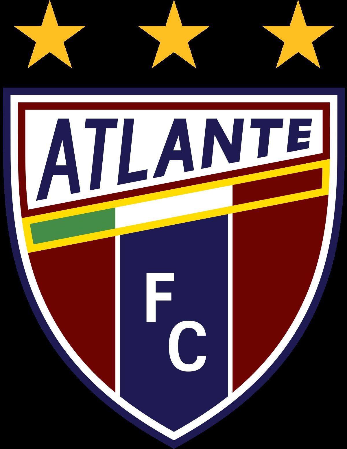 Atlante F C Wikipedia Football Team Logos Football Logo Team Badge
