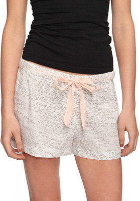 #Forever21                #love                     #Think #Love #Shorts      I Think I Love You Shorts                           http://www.seapai.com/product.aspx?PID=107642