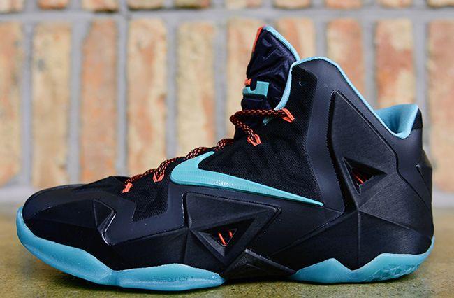 Preview: Nike LeBron XI \