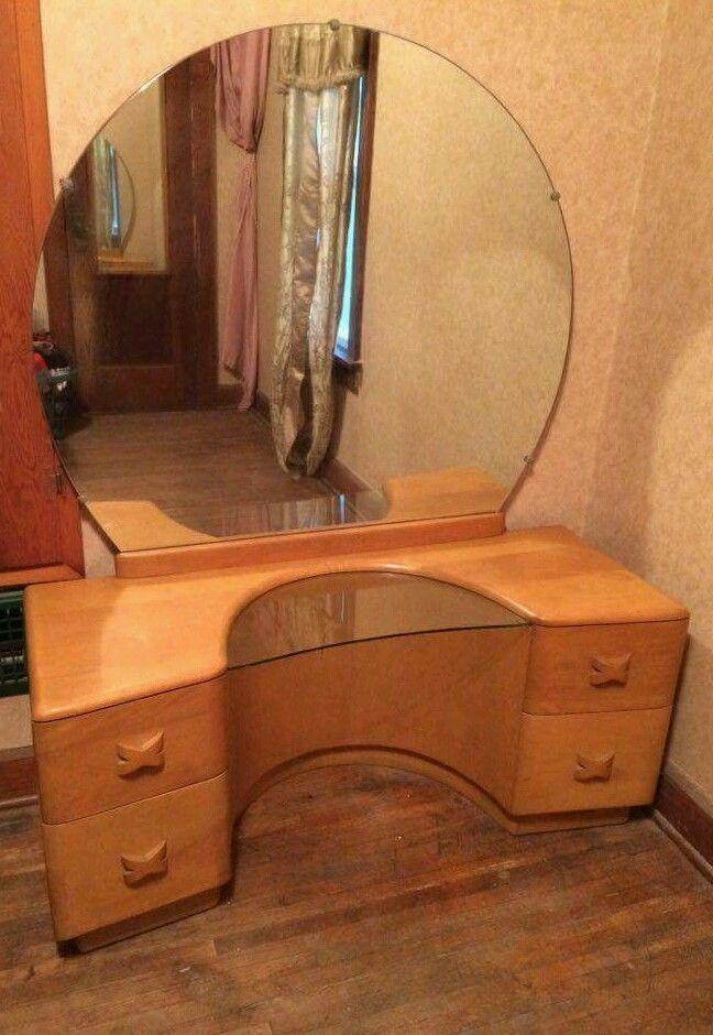 Best Heywood Wakefield Vintage Vanity 1950 S Heywoodwakefield 640 x 480
