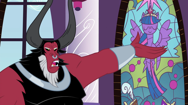 FileTirek pointing at stained glass window S4E26.png