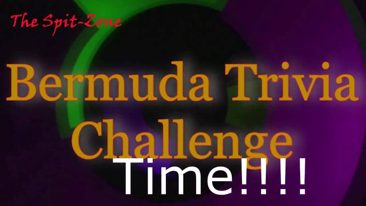 Bermuda Trivia Challenge 10 Fun multiple choice questions about
