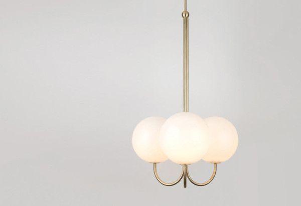 Michael anastassiades minimalist lighting luci light