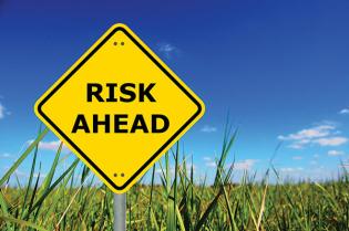 Risk management requires analysis, strategic marketing
