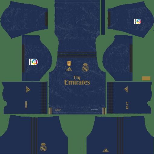 Dream League Soccer Kits (2020) DLS 512x512 Kits & Logos