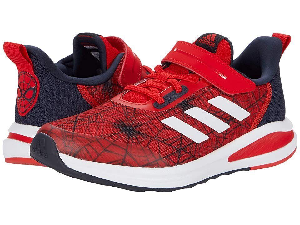 adidas Kids FortaRun EL Marvel Spider