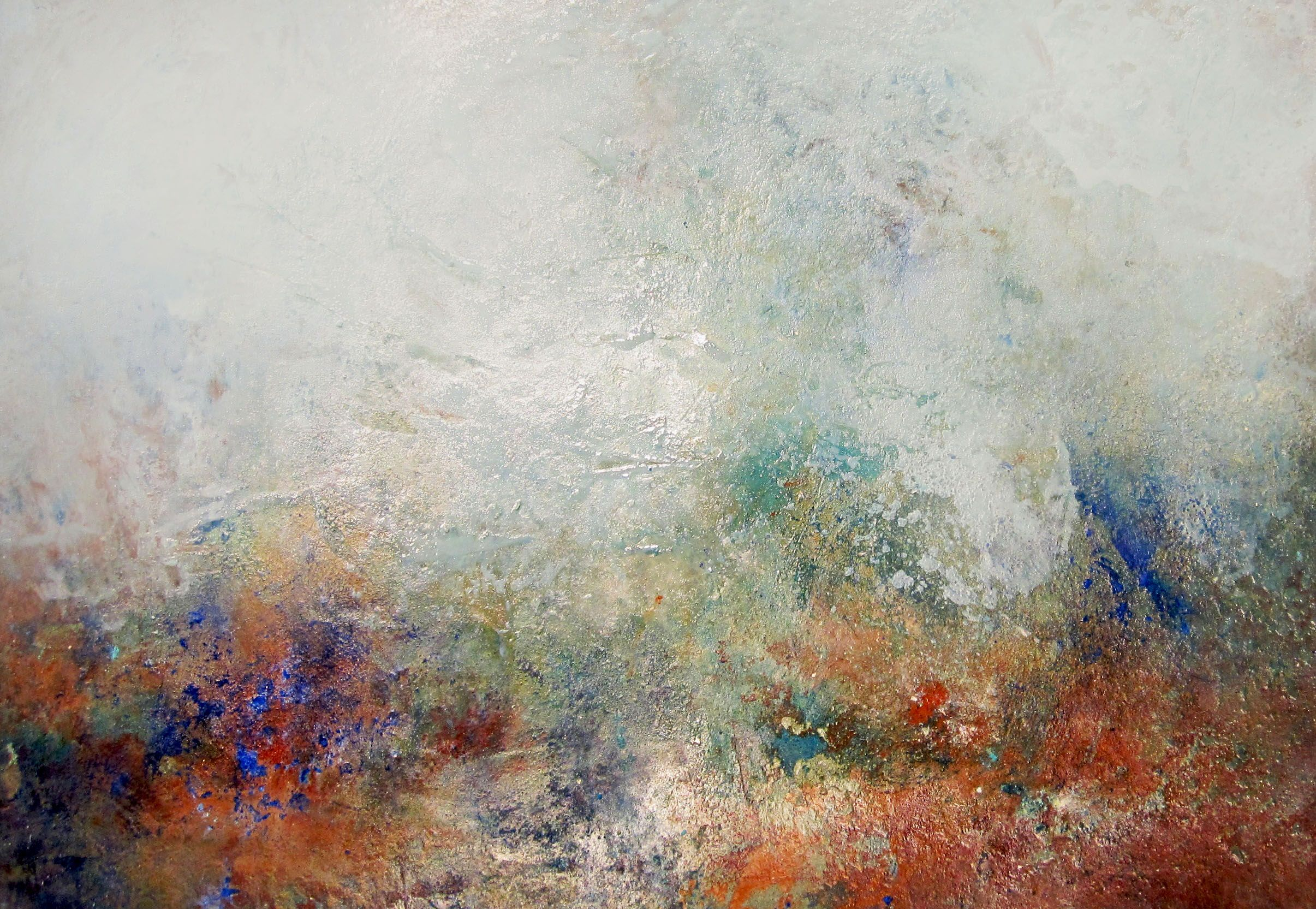 Diana Török « Abstract Artist Gallery Abstract Artist Gallery