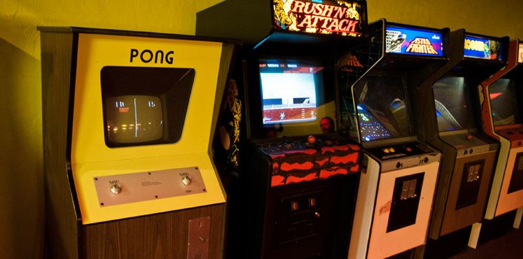 Retro video games are being preserved and exhibited at several museums nationwide.