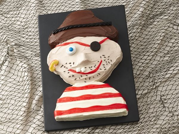How To Throw A Swashbuckling Pirate Birthday Party Pirate Cake Pirate Birthday Party Birthday Cake Kids